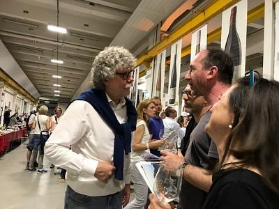 ドイツのワイン商、マーティン・コスラー